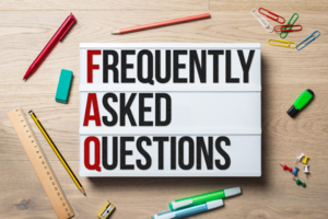 Answers to Frequently Asked Questions About Covid and Returning to School