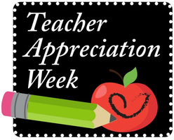 SCBOE celebrates Teacher Appreciation Week