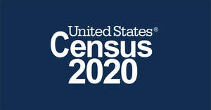 They Grow Up So Fast (Census Flyer)