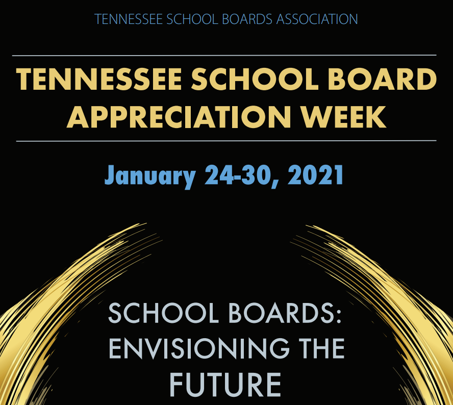 School Board Appreciation Week 2021